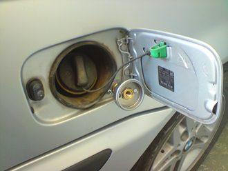 Нуждата от газова уредба или инжекцион